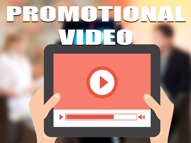 Hub City Production Promotional Videos